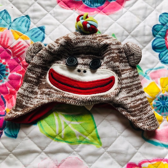 Baby 8 Other - Baby 8 | Monkey Hoodie